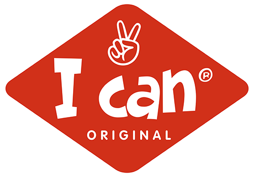 The Ican logo